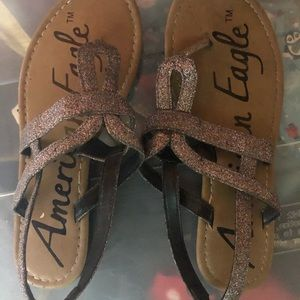 American Eagle shoes size 6
